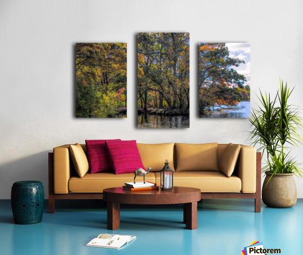 CK5L0858 studio Canvas print