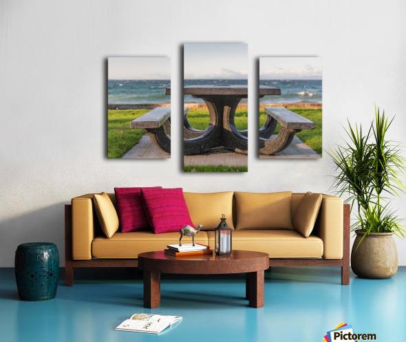 AnchorTable_DSC_7653 Canvas print