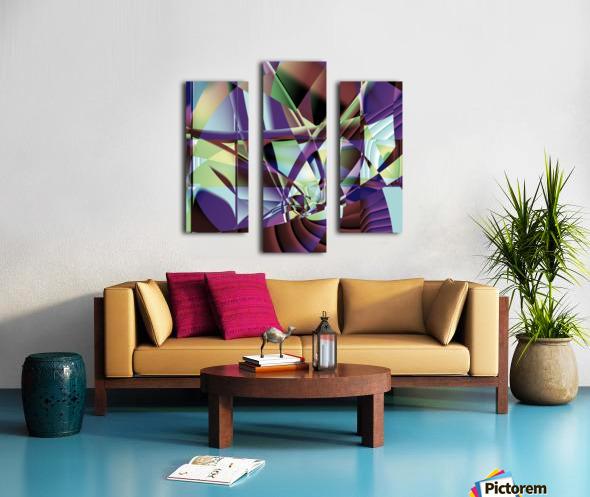 Make_Sail_1 Canvas print