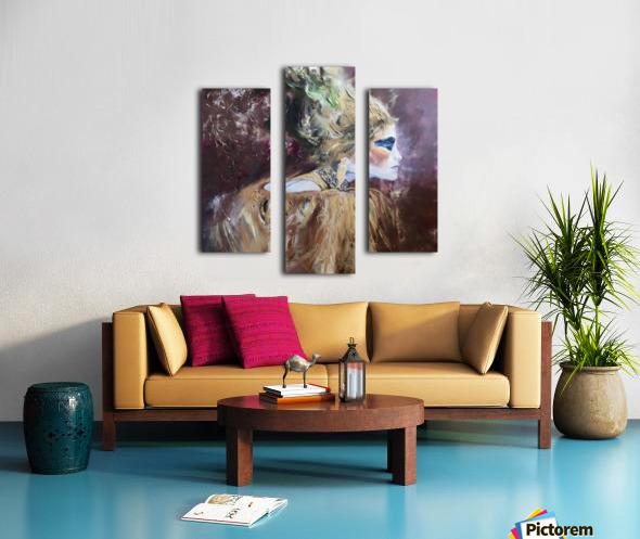 IMG_3975 Canvas print
