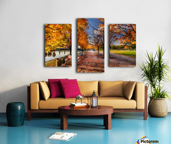 _TEL6366 Edit Canvas print