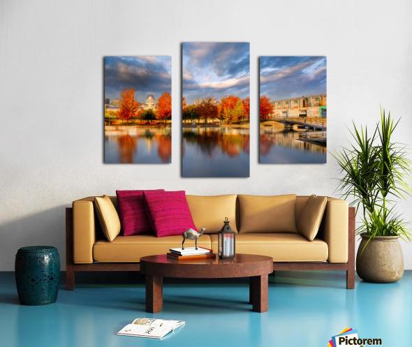 _TEL6435 1 copy 2 Canvas print