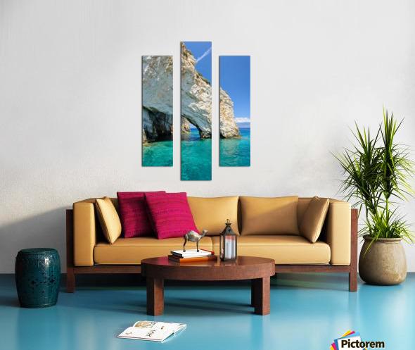 _TEL3325 Canvas print