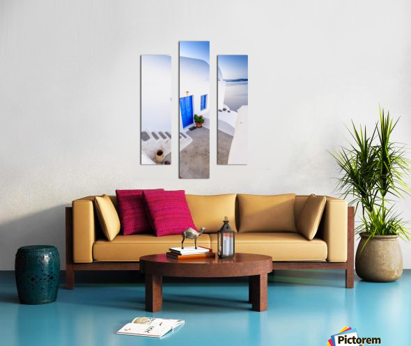 _TEL4429 Canvas print