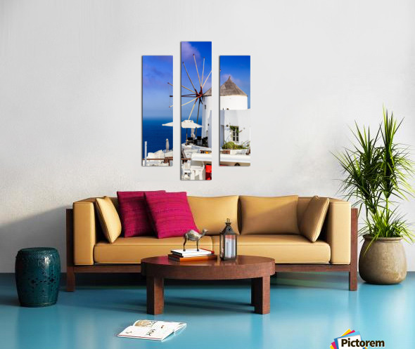 _TEL4717 Canvas print