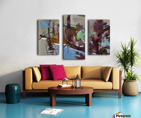 ALXF0005 Canvas print