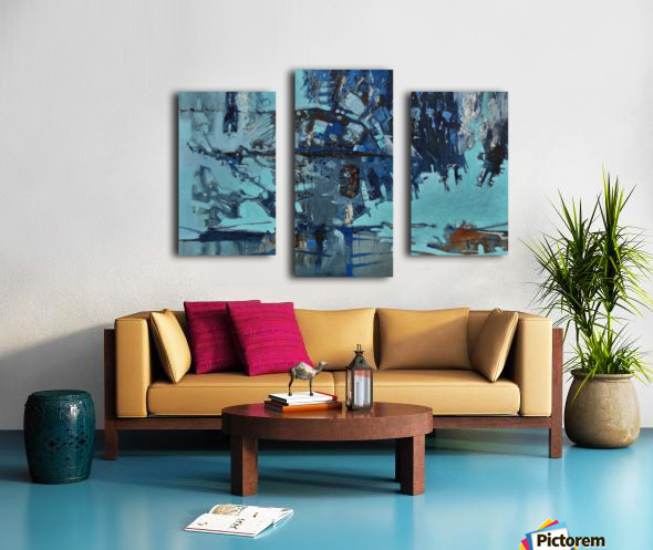 ALXF0011_1 Canvas print