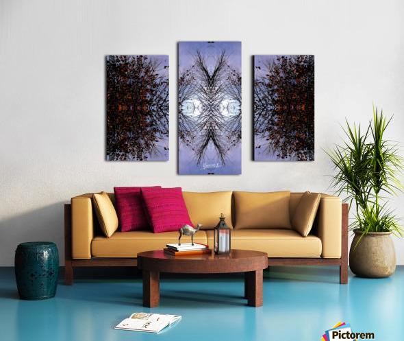 nube 57 Canvas print