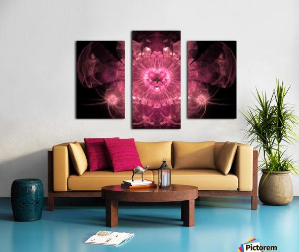 Anaya Canvas print