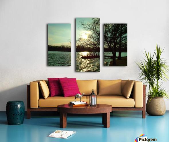 2004_0102Dallas0015 Canvas print