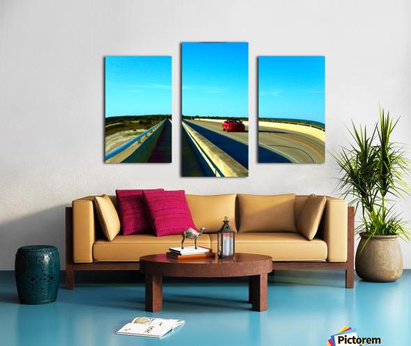 IMG_0480 Canvas print