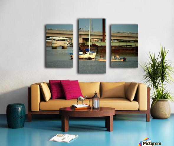 Picture079 Canvas print