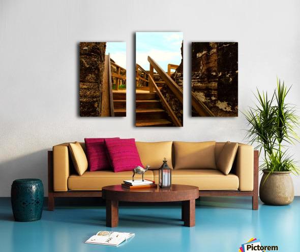 Picture165 Canvas print