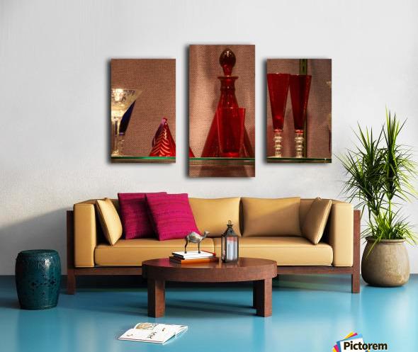 Picture390 Canvas print