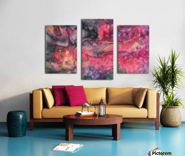 2020-5 Canvas print