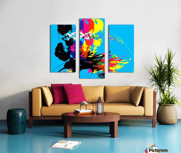 chicago gift ideas (2) Canvas print