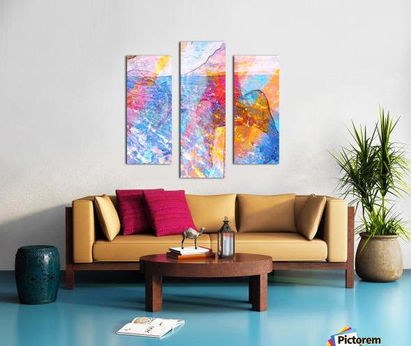 DA2A4D64 F902 43BE 8B93 DBFCB95E29B4 Canvas print