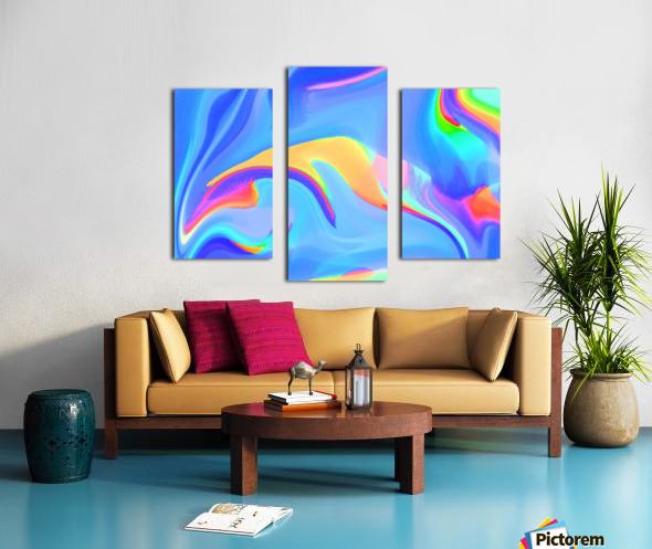 wallpapers Canvas print