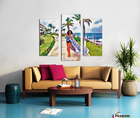Explore Impression sur toile