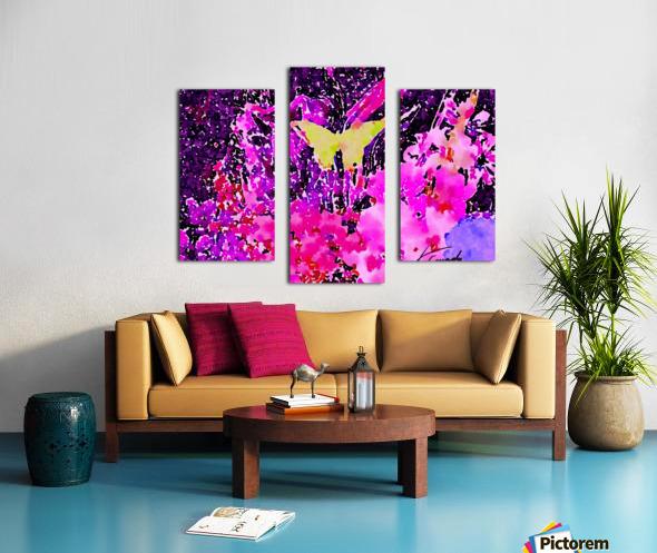 ABE1820B D829 4E5C 96FC B46B94A0654B Canvas print