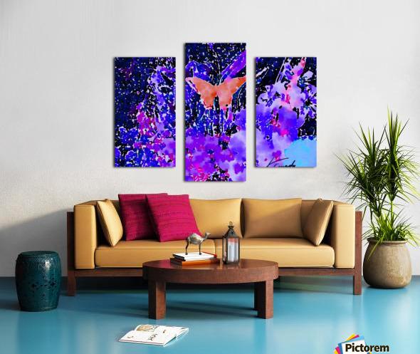 145B17D5 4AA2 42E9 A55D 53E28065F4BC Canvas print