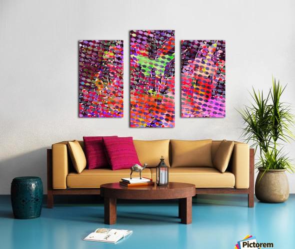 78C02C4F ADD7 4E77 961F D86DDE57BE2E Canvas print
