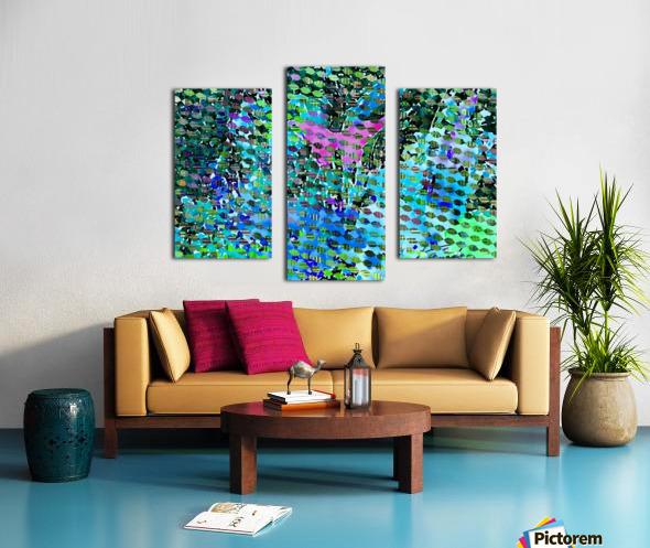 F1004B67 D81E 43B5 A105 DB01FFFCF8F4 Canvas print