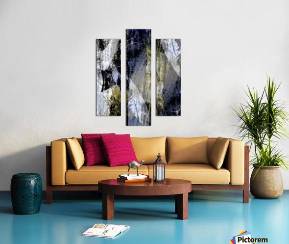 M I R A G E Canvas print
