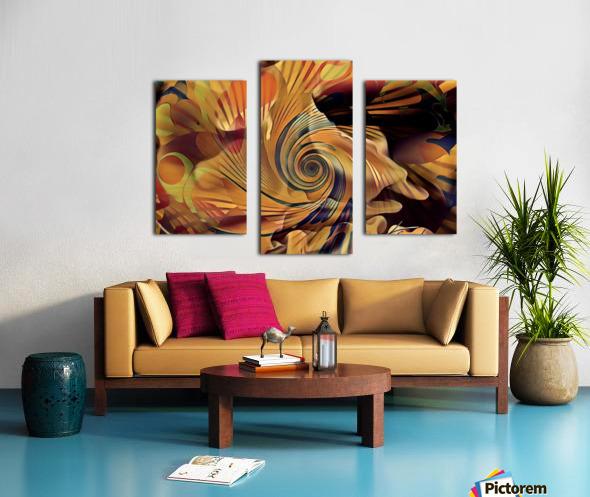CB563A3A 3804 4C55 AAE7 848AA92AA963 Canvas print