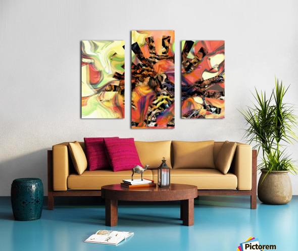 56C9BCF2 1E55 42ED 9DFA 53EC052561AA Canvas print