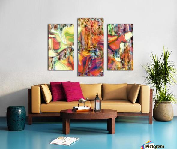 4E883D55 CA09 4547 874F FB99ABEA6855 Canvas print