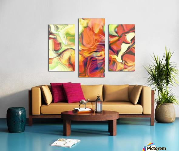 50A110DD 834B 4615 B6F2 812E0A4CE8D5 Canvas print