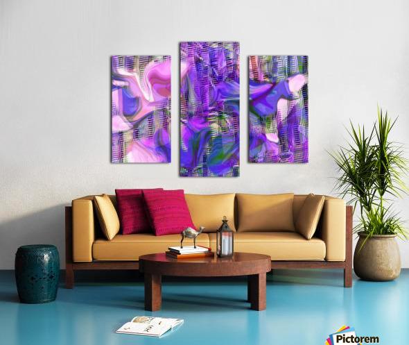 8F1F3540 838A 46E6 A0FB 2DE7E38D84A8 Canvas print