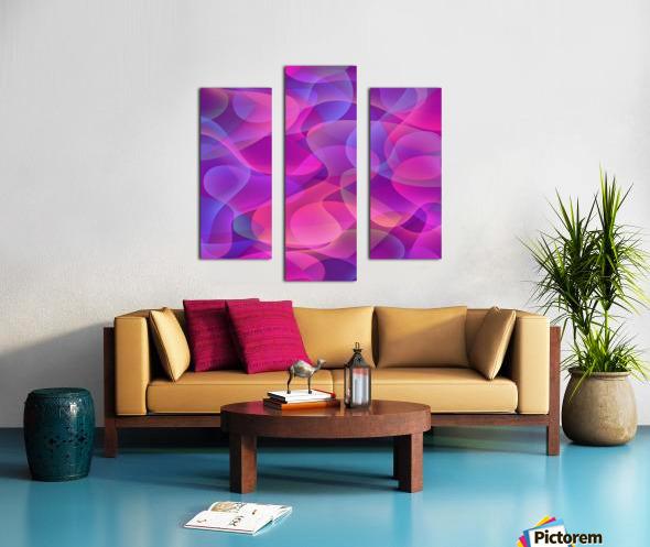 ART A MIX29 Canvas print
