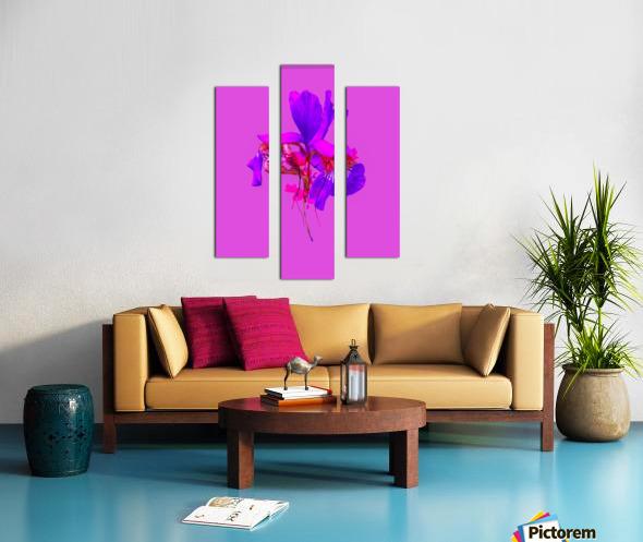 2AA2B863 A8C5 4C62 A0DE DBF9CE5B7B4E Canvas print
