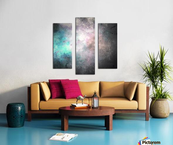 Tinoma Canvas print