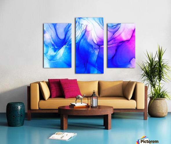 945 Canvas print