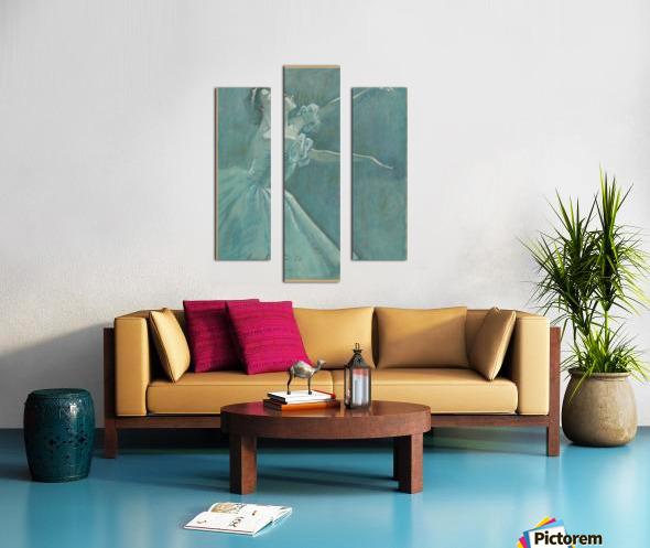 0052 Canvas print