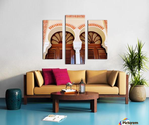 Cienfuegos II Canvas print