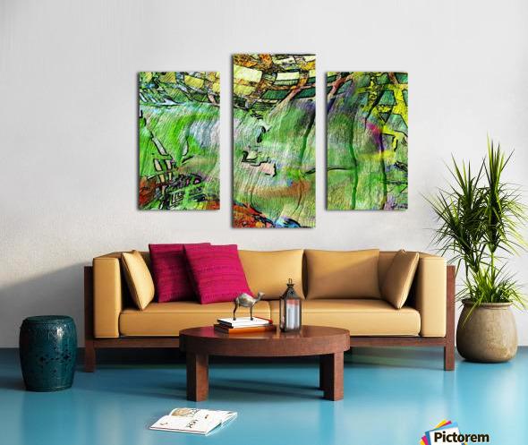 271F0F41 1AE5 44A5 822D 088651EFD460 Canvas print