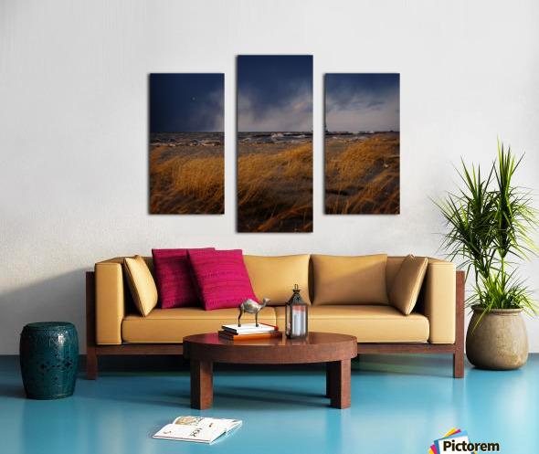 Lighthouseprocessed2 Canvas print