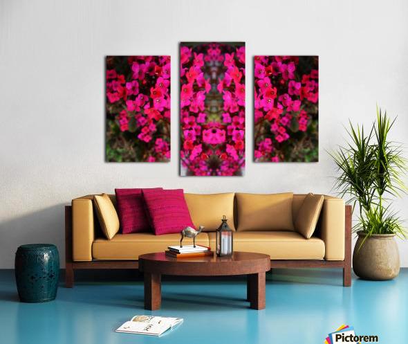 flower29 Canvas print