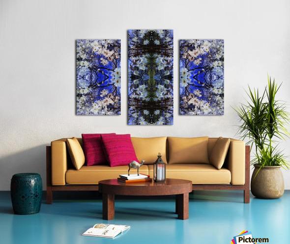 tree39 Canvas print