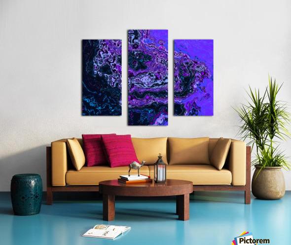 image3A814_Glitch6 Canvas print