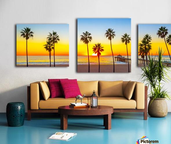 So Fresh and so sweet Canvas print