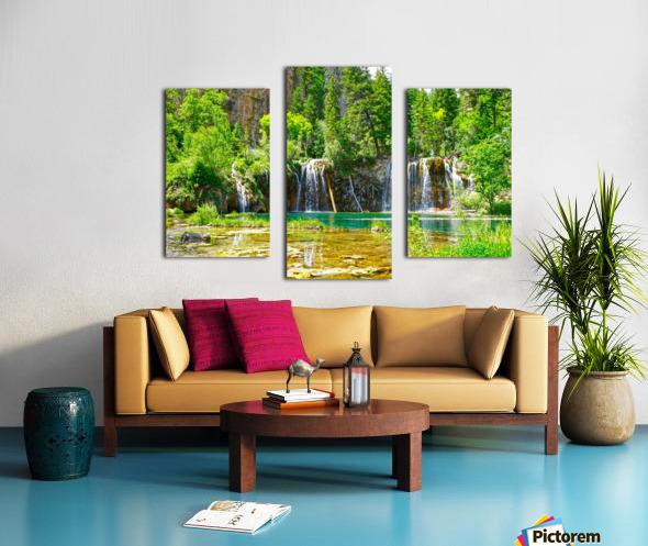 Beautiful Colorado Canvas print