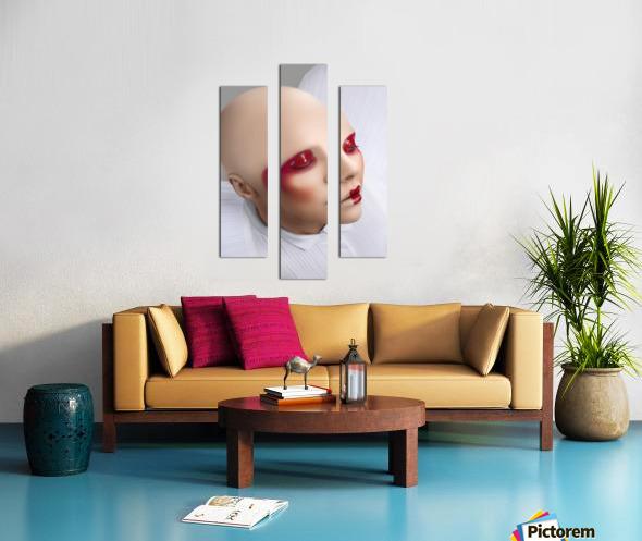 InnerSpace II Canvas print