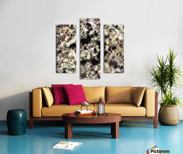 Only Canvas print