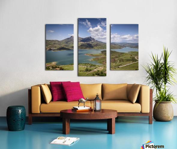 MG 6494 Canvas print