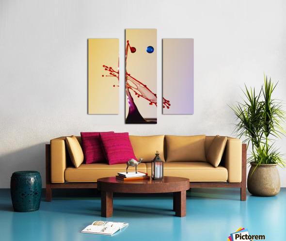 MG 1635  Canvas print
